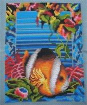 Филиппинская рыбка от ЗР