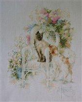 Lanarte - Пес и Кот