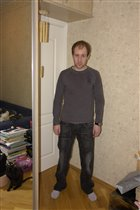 джинсы для любимого F5 - ВИД СПЕРЕДИ!!!