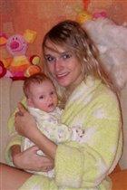 Моя доча!!!
