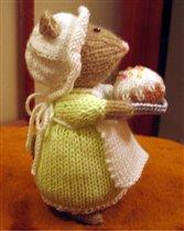 Мышка-шоколадница