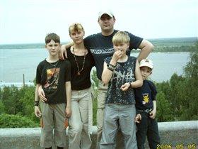 Мы вместе в Нижнем Новгороде