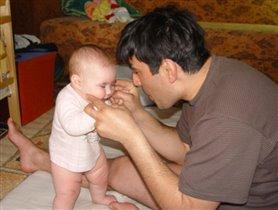 Папочка и его