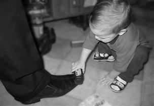 Трудное детство