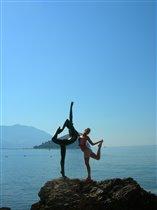 Креатив по-средиземноморски
