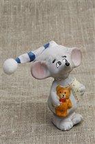 Мышь-Малыш.
