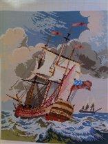 malkata fregata