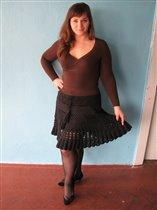 Моя юбка Патриции Пепе
