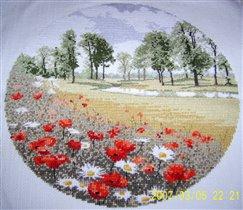 Heritadge Summer Meadow