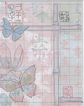 35063 Brilliant Butterfly Celebration - Dimensions 02