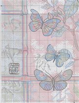 35063 Brilliant Butterfly Celebration - Dimensions 03