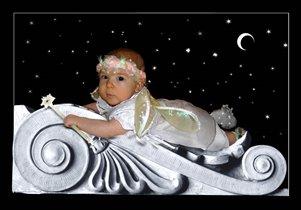 фея ночная
