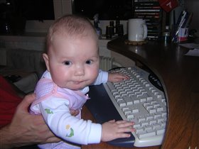 ломаем клавиатуру