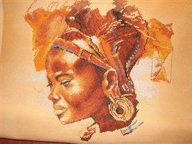 Африканка Lanarte
