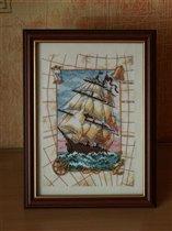 Dimensions  Voyage at Sea