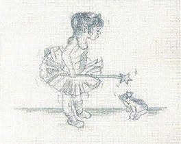 Fairy Princess (Anchor)
