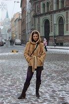 Снежная Рига