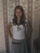 Алене сегодня 14 лет