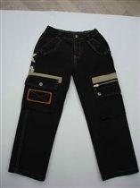 джинсы р 120-160 цена 792+% черный