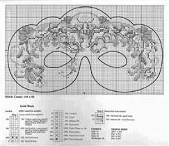 маска 2