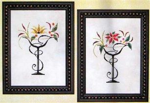 Brittercup _ Seasonal Blooms II