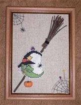для проекта 'Halloween 2008'