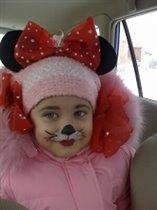 Мышка Аленка
