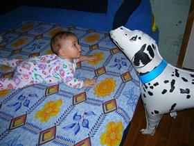 Ты - моя самая любимая игрушка!!!