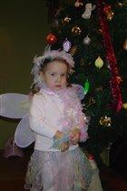 Грустный ангел