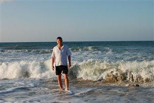 Море, волны...жизнь прекрасна!