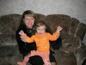 Моя любимая тётя
