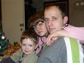 я и моя семья
