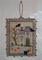 Haunted House - Elizabeth Foster