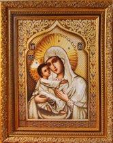Св. Богородица Умиление