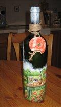 бутылка 'дачная'