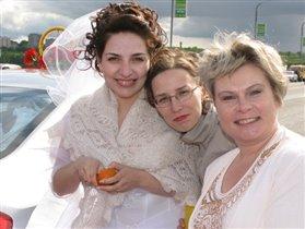 Пдружки невесты