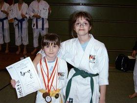 девчонки-чемпионки
