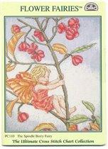 Фея ягодного дерева