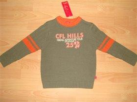 свитер разм.116/122