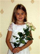 Оленьке 6 лет