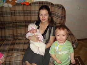 я и мои детки!