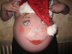 Внучек Санта Клауса