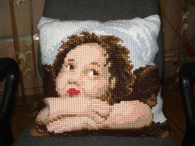 подушка Ангелок