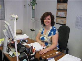 Работа, лето 2009