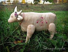 Корова Му (Тильда)