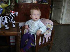 Просто мой сынок - уже взрослый))