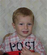 Портрет Степана Алексеевича