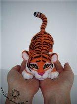 тигррр