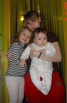 Мои детки и я