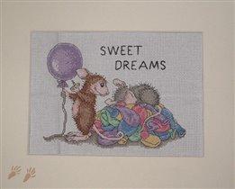 Sweet Dreams - Dimensions